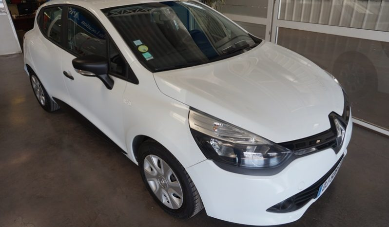 Clio IV 1.5L DCI 75 Air – 2014 – 82 000 Kms complet