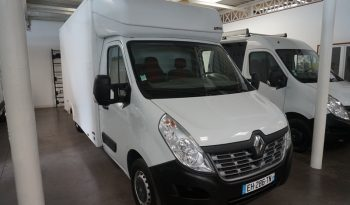 Master caisse DCI 170 – 2016 – 105 000 Kms complet