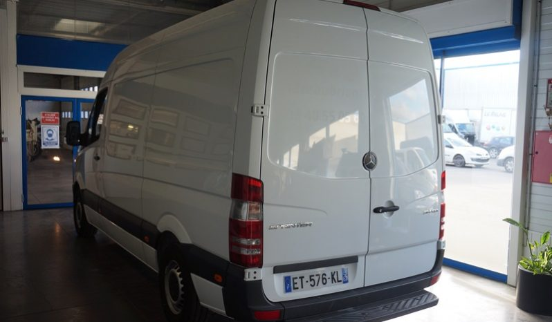 Sprinter 314 CDI 37S – 2018 – 46 000 Kms complet